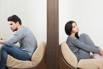A Financial Guide To Divorce & Separation