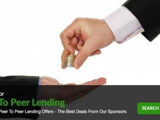 Peer To Peer Lending - A Better Way To Save And Invest?