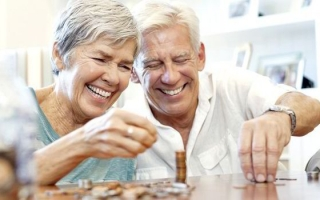 Annuity v. Income Drawdown: Will Your Pension Last?