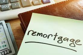 Remortgage To Save Money - A Guide