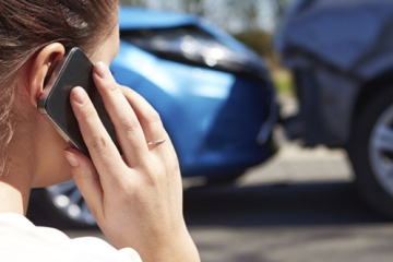 Road Traffic Accidents: How To Claim Compensation For Injuries