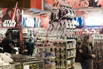 Most Popular Star Wars Toys For All Ages