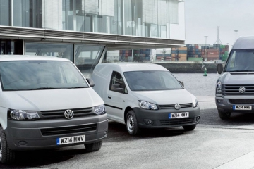 A Guide to Van Finance